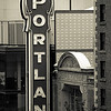 Portland : Portland Oregon